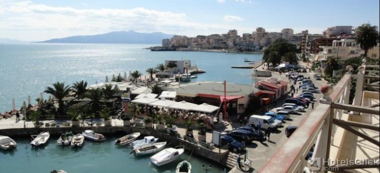 Hotel Green Park Durres Albania Book Special Offers Hotels Pinterest And Destinations