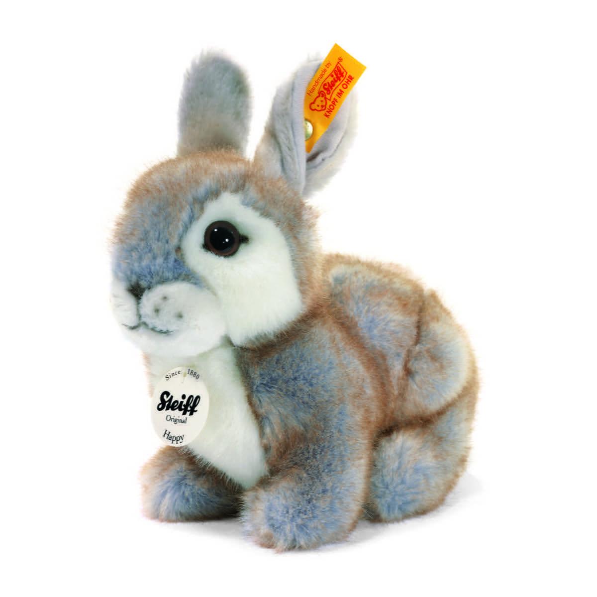 Happy Rabbit // Easter at the Owl Barn | Steiff, Teddy ...