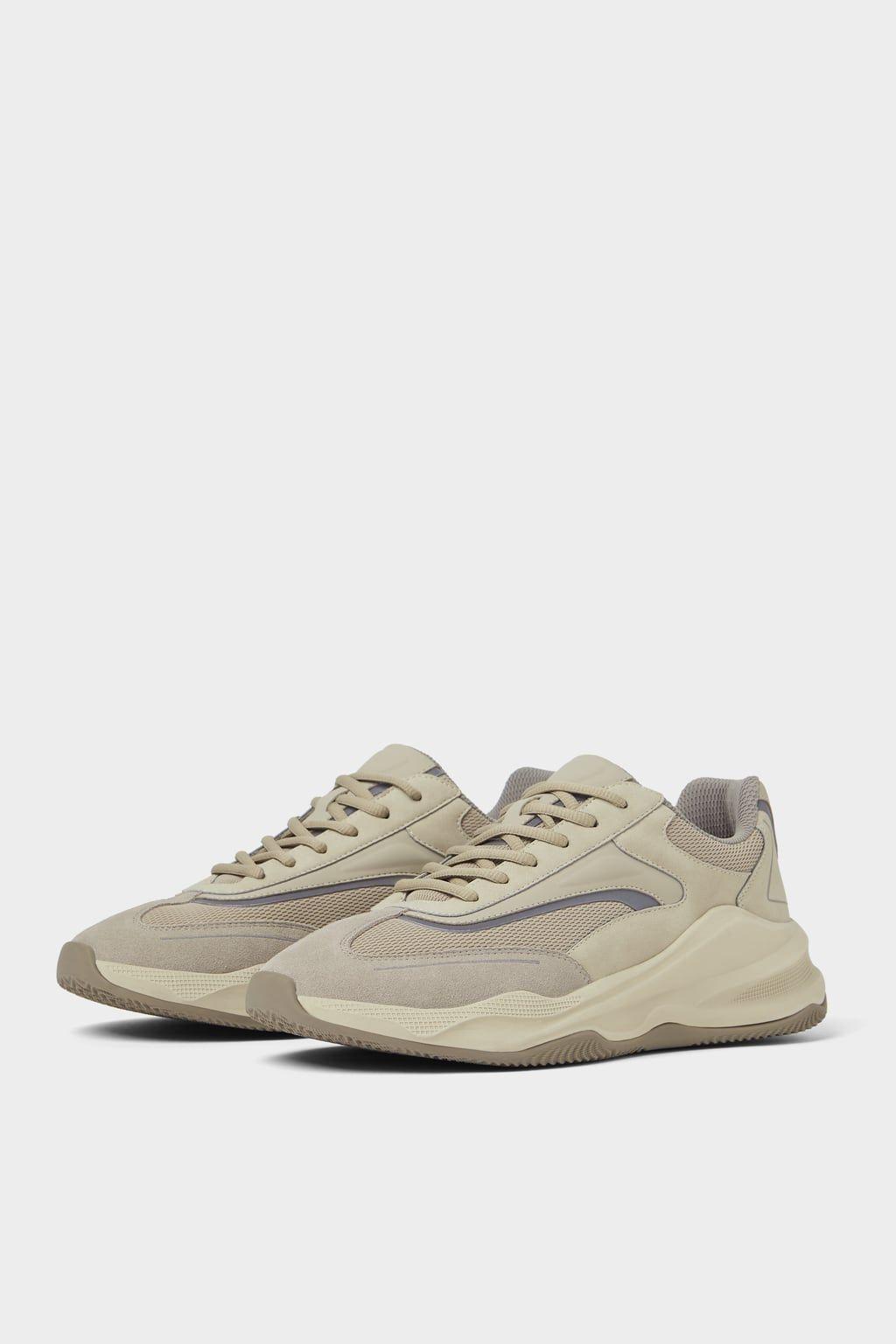 PUMA x HAN KJØBENHAVN Avid Sneakers Color Steel Gray Safari