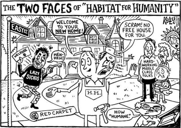Home Sweet Kelly  Political Cartoons    Political Cartoons