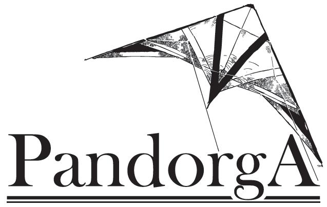 Em parceria com a Editora Pandorga, uma série de 8 romances vem ai...
