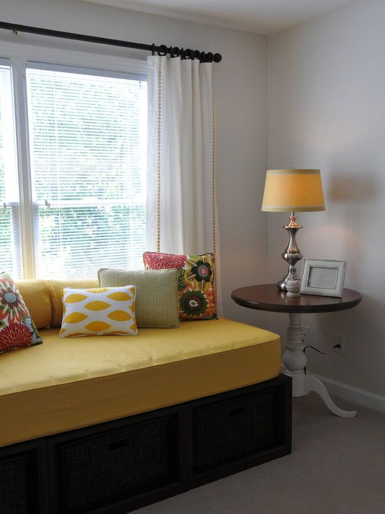 office with daybed. Home Office Daybed Design, Pictures, Remodel, Decor And Ideas - Page 3 With