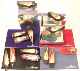 Calzados NIZA y ZAS Shoes: BLUEGENEX, nueva temporada!!