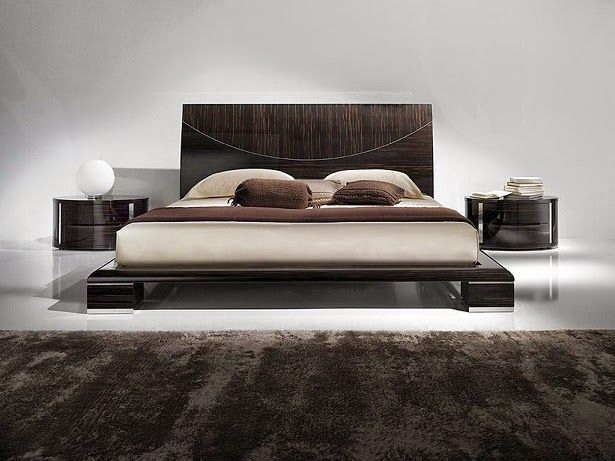Dise o de camas modernas coffee tables bed design for Disenos de camas matrimoniales modernas