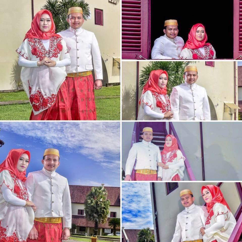 Gambar Pakaian Adat Bugis Makassar