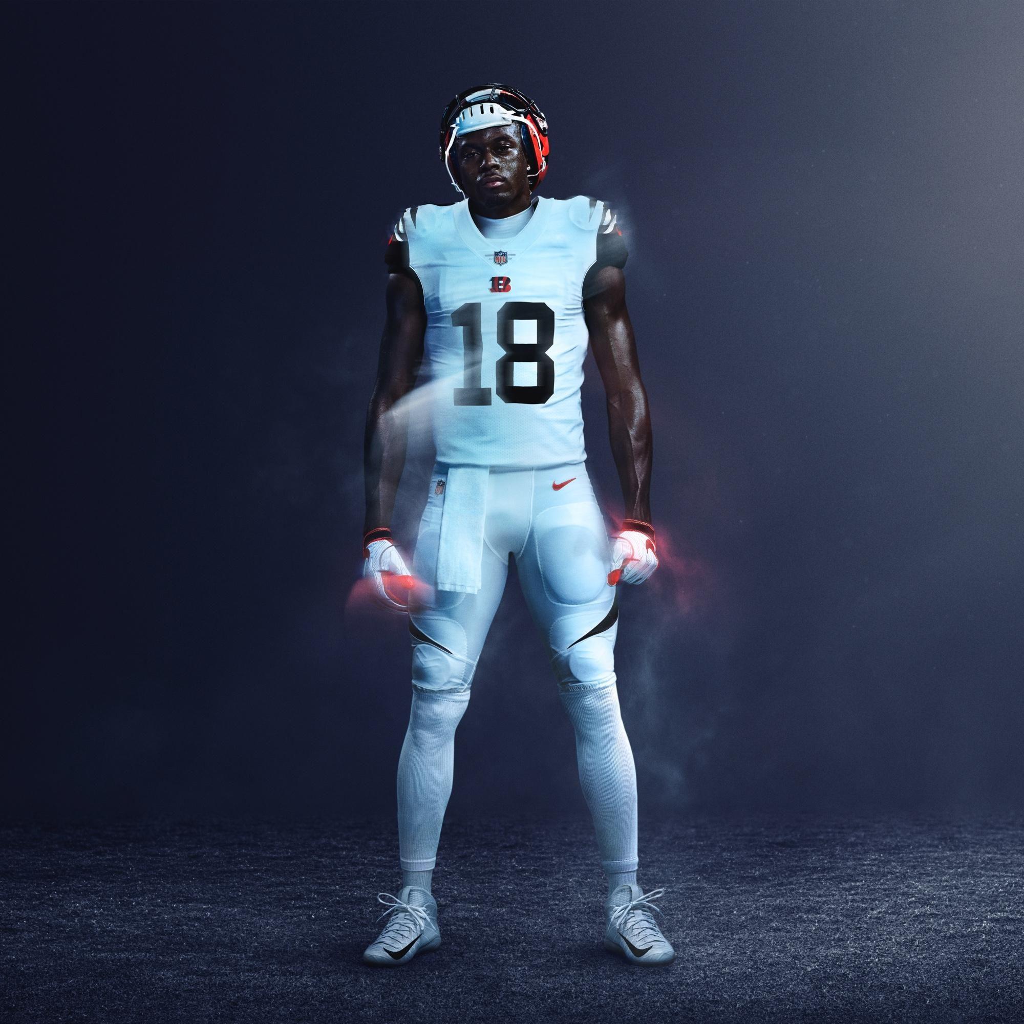 A Look At All 32 NFL Color Rush Uniforms  455ea37b1