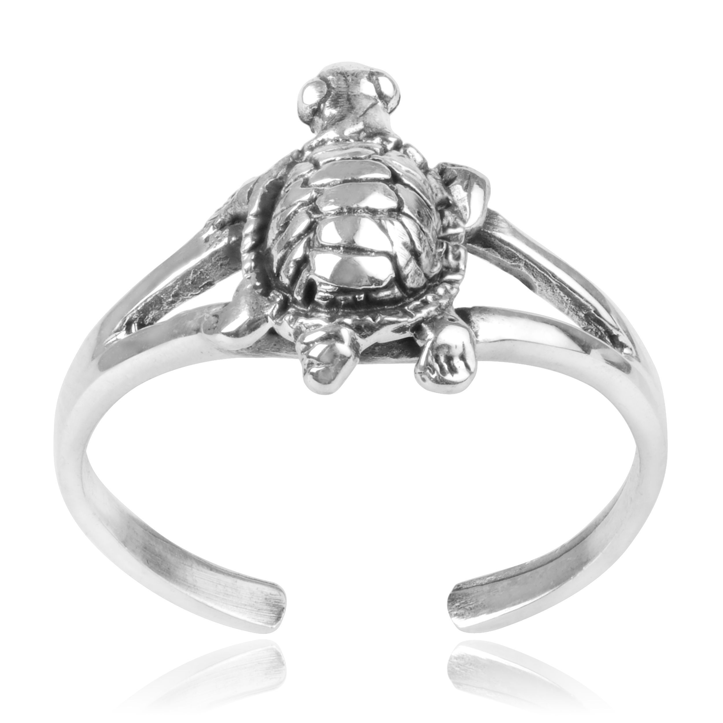 preciosa watches of overstock product jewelry turtle on pearl free silver orders mother ring la over shipping sterling rings