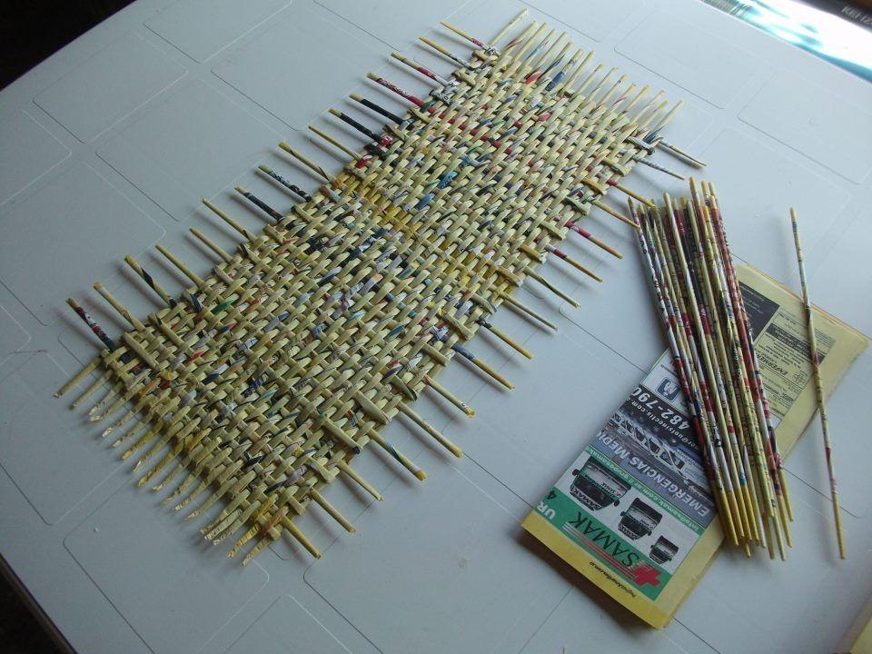 Increibles las cosas que se pueden hacer con papel - Manualidades de cosas recicladas ...
