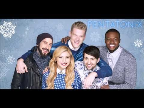 Pentatonix Christmas Songs.Pentatonix Christmas Addition Full Album Music