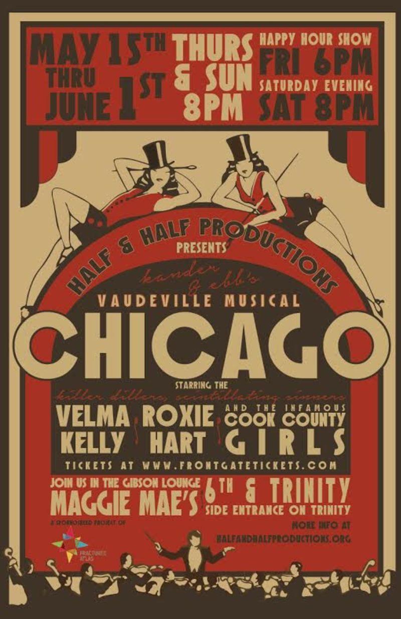 Vintage Posters Chicago Fullerton