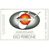 Elio Perrone Moscato d'Asti Sourgal 2012 Italy  Piedmont Semi-Sparkling  Moscato d'Asti  White Wine  Semi-Sweet White  750ml