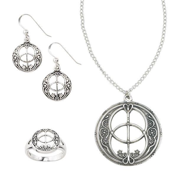 Celtic Jewelry, Irish Jewelry