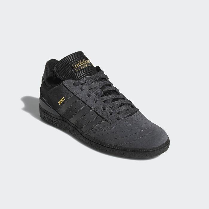 Busenitz Pro Shoes Black Mens in 2020 | Adidas busenitz