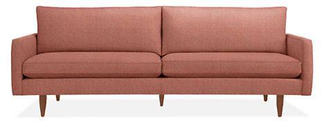Jasper Custom Sofas - Sofas - Custom - Room & Board