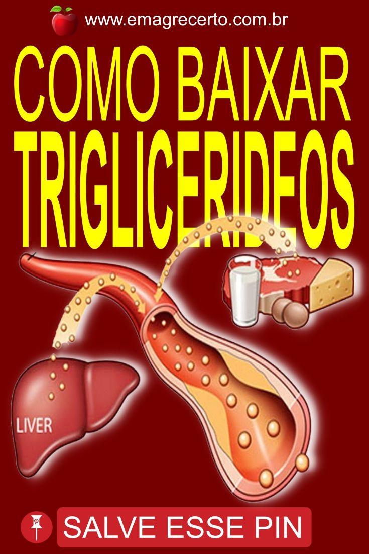 Como Baixar Triglicerideos Dicas De Saude Alimentos Para Baixar