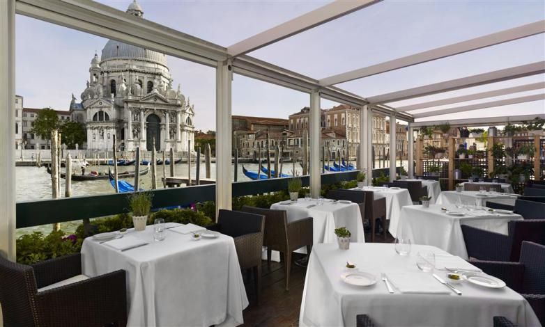 Hotel The Westin Europa &Regina, Venezia - trivago.