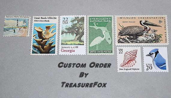 Reserved Custom Order For Mdwors Custom Order Of Vintage