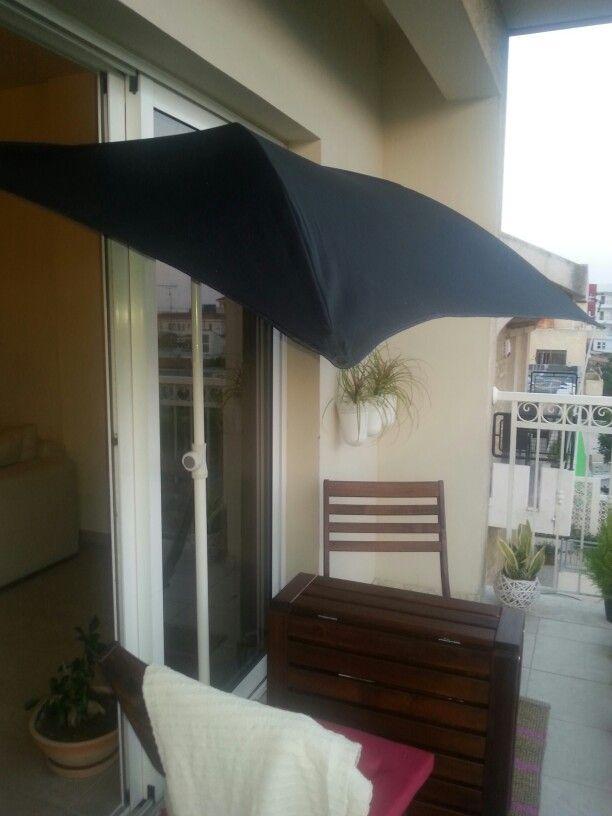 Shade Ideas For Small Balcony Apartment Balcony Beautify
