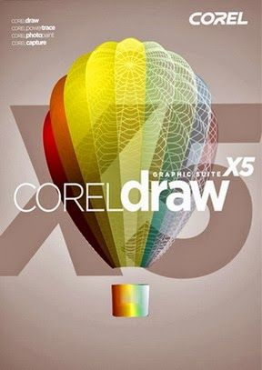 free download coreldraw graphic suite x5 full version
