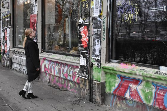 Second Hand Shop Hamburg