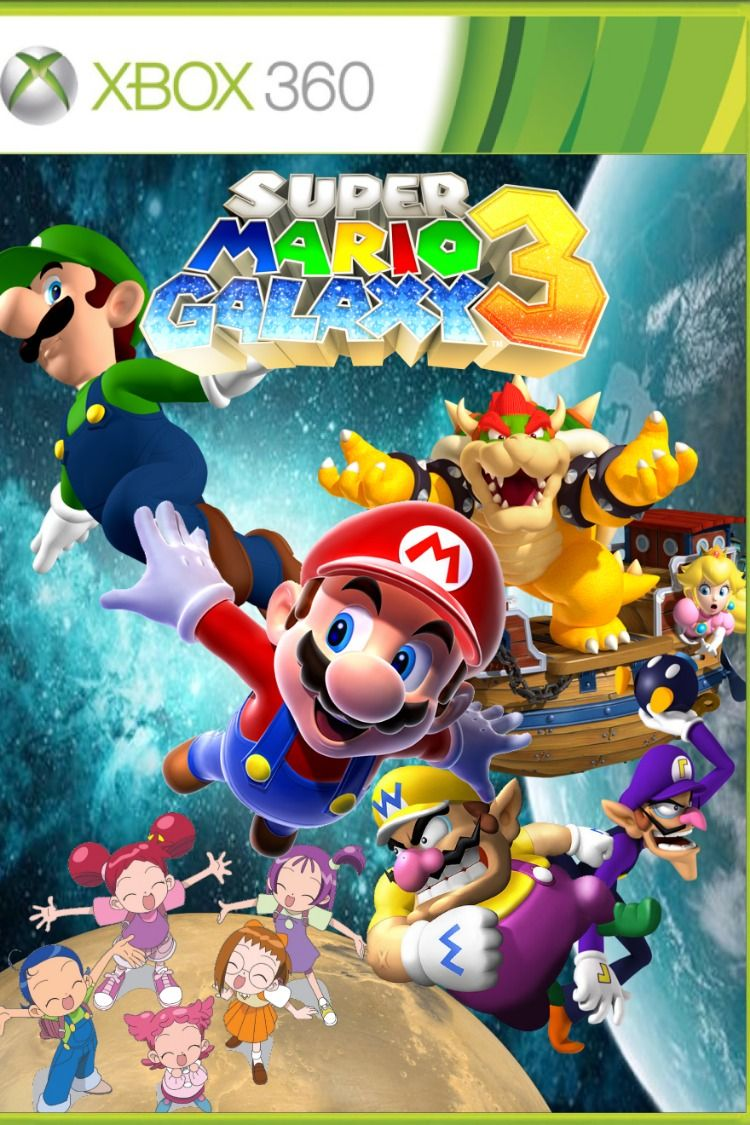 My favourite Mario bros game is now available on Xbox 360
