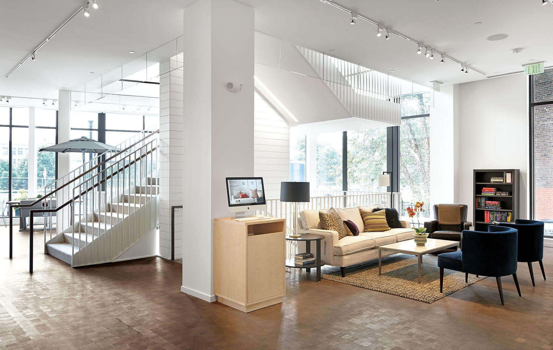 Modern Furniture Store In Boston Room Board Room Board