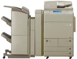 Canon imageRUNNER ADVANCE C7260 MFP PCL6 Treiber Windows 10