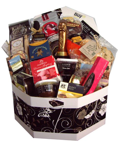 The perfect #Corporate #Gift with a wonderful selection of SA gourmet products! Suitable for delivery in Adelaide metro area only.