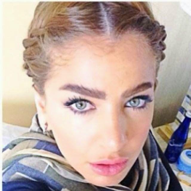 Iraqi most women beautiful Top 10
