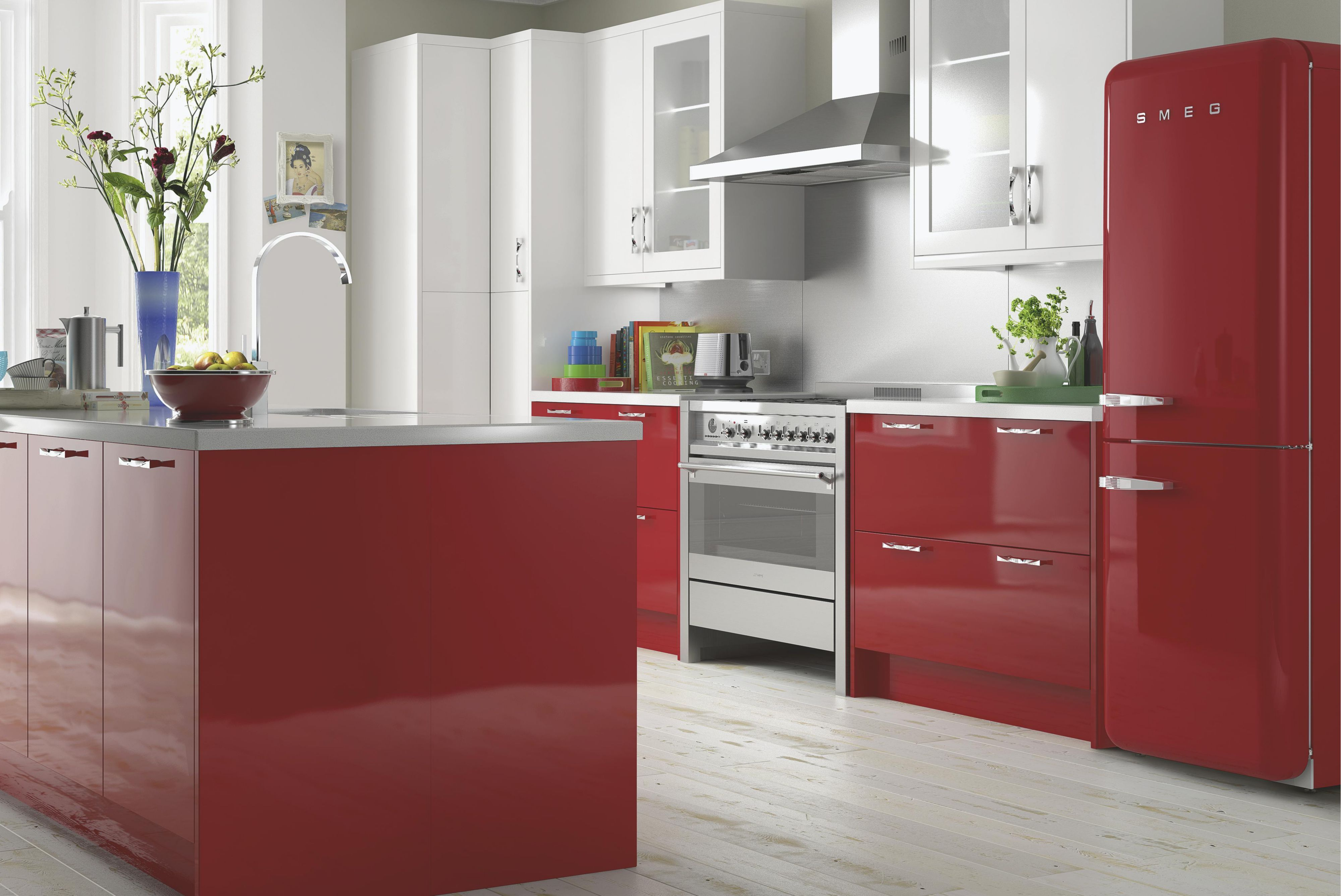 er s guide to fridges and freezers help ideas from B&Q Kitchen ...