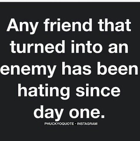 Friend Enemies True Quotes Words Inspirational Quotes