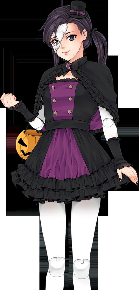 Rinmaru GamesManga Creator Vampire Hunter page.2