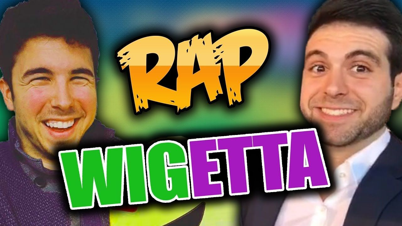 Wigetta Is Real Rap Vegetta777 Y Willyrex Youtube Playbill Incoming Call Screenshot