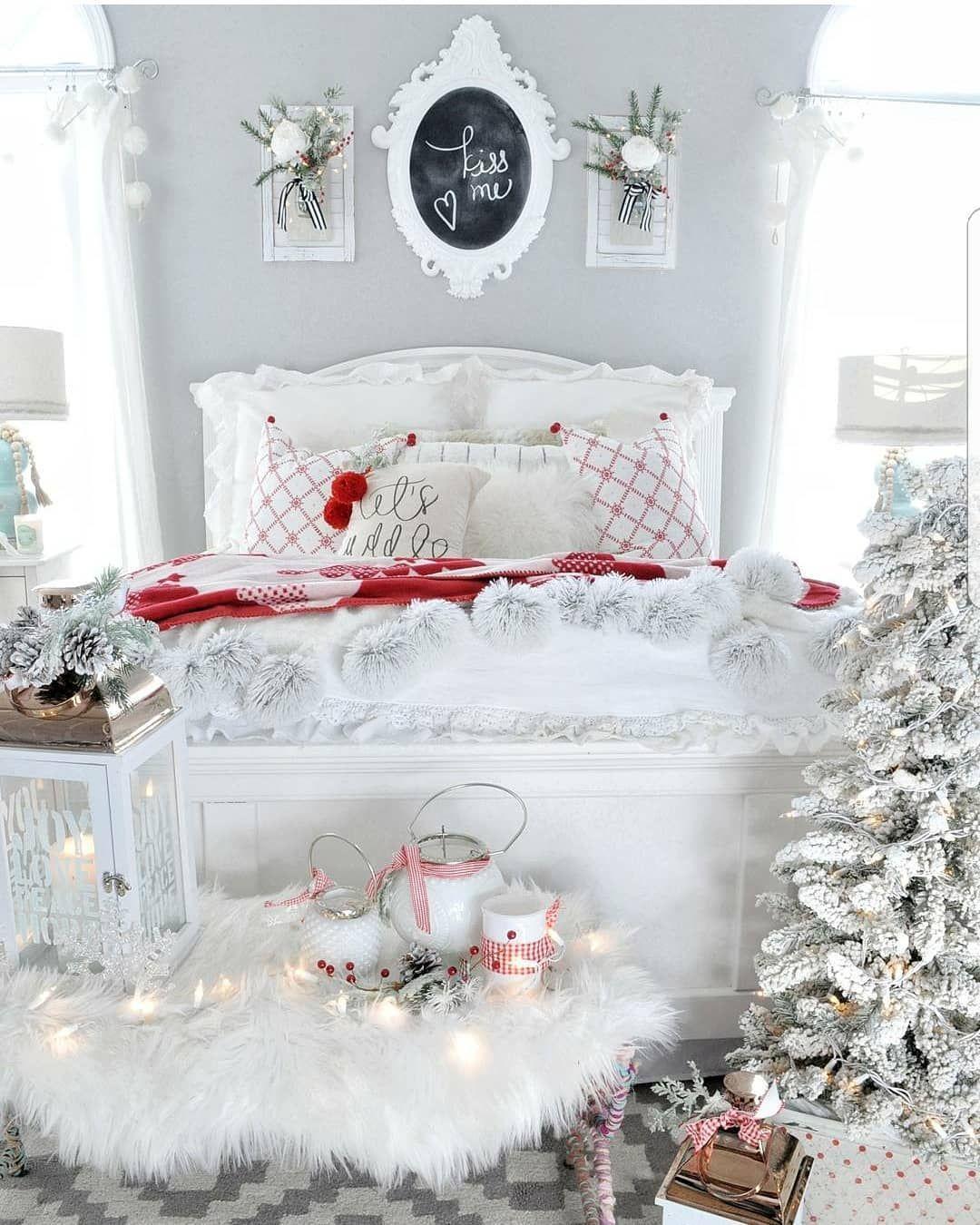 Christmas decor for room