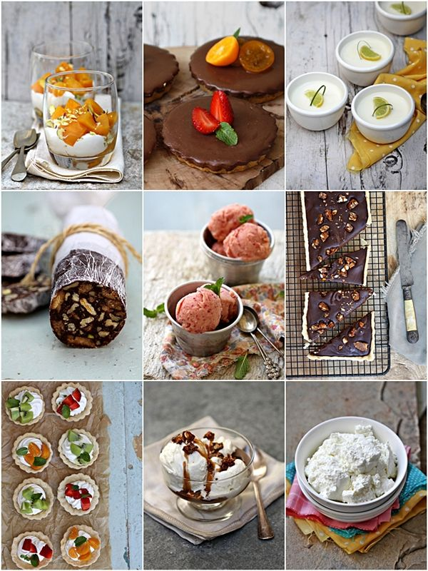 Eggless desserts for bbc good food food styling pinterest eggless desserts for bbc good food forumfinder Choice Image