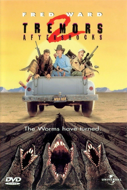 Temblores 1990