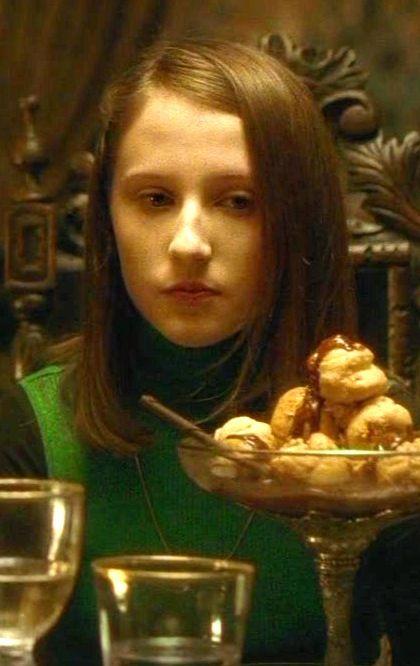 Hestia Carrow Harry Potter Characters Pansy Harry Potter Harry Potter Pictures