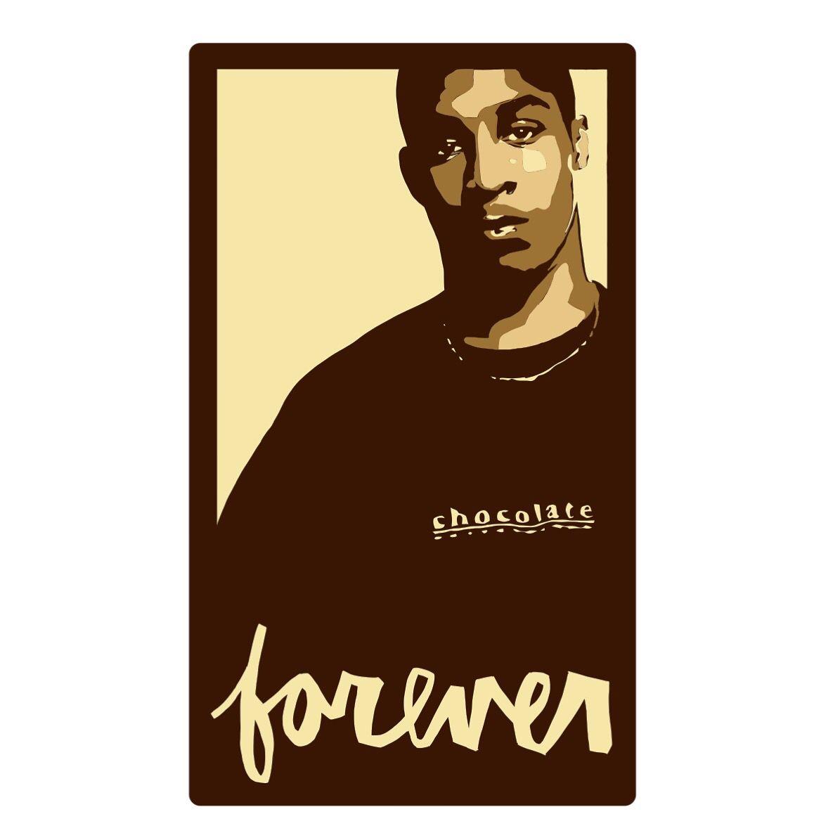 Portrait of Keenan Milton   #keenanmilton #keenanforever