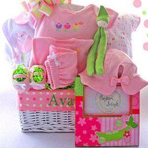 Baby Shower Items For Girls | Babygift