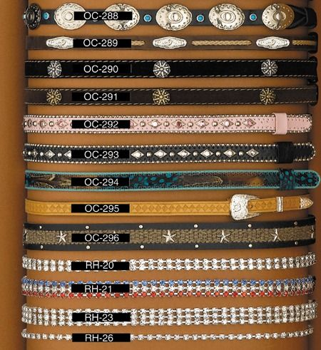 Cowboy Hat Bands And Western Hat Bands Over 150 Hatbands Available In Various Styles Colors And Leathers Concho Rhines Cowboy Hat Bands Hat Band Cowboy Hats