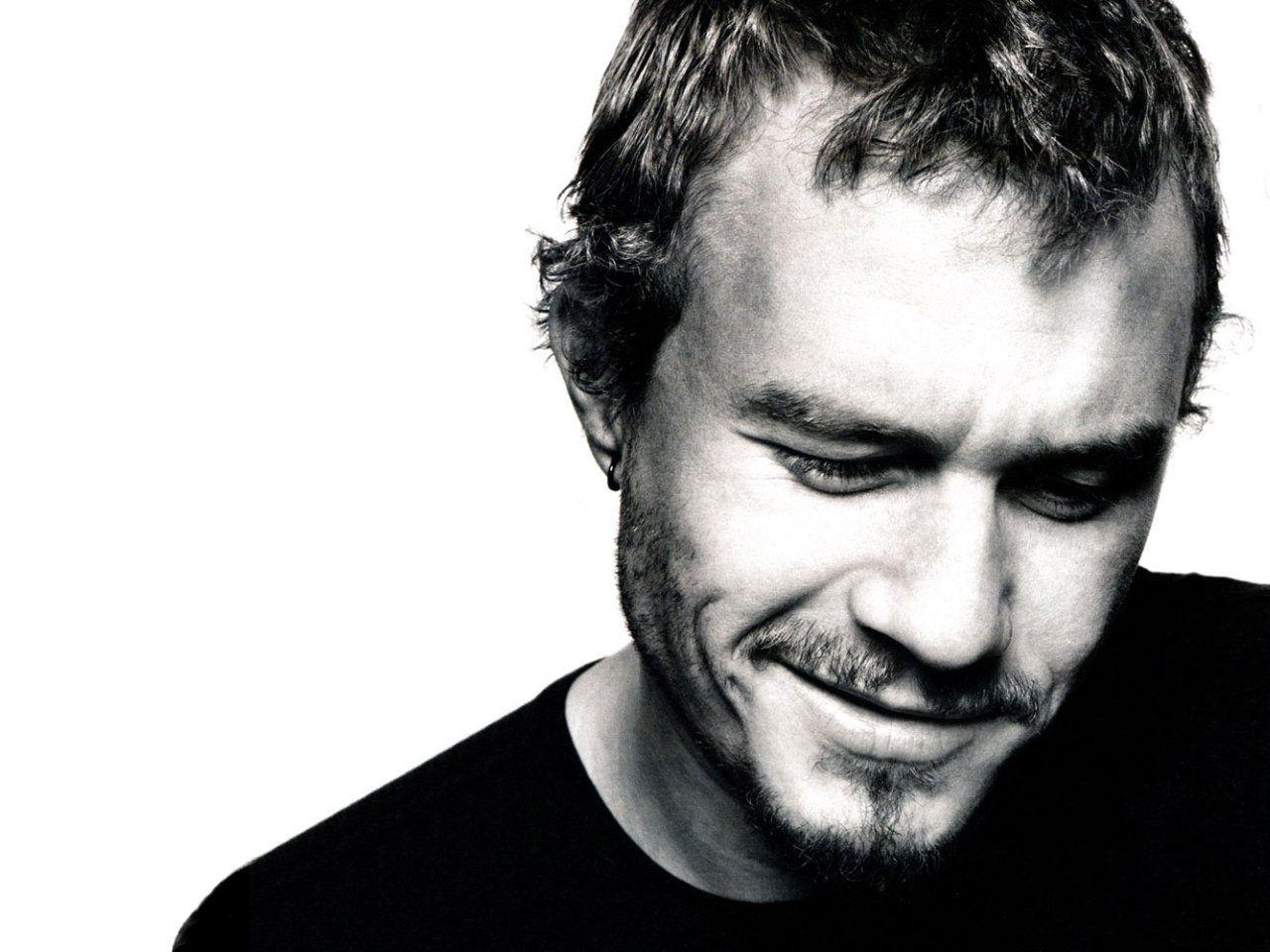 Fondos De Pantalla De Famosos: Heath Ledger Fondo De Pantalla