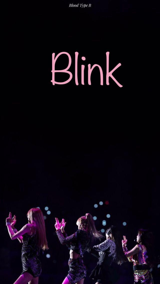 Blink Papel De Parede Kpop Blakpink Blackpink