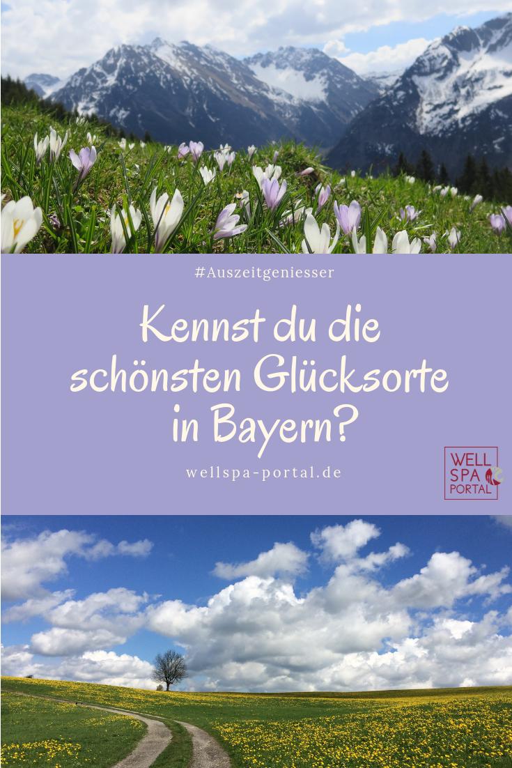 Bayern Glucksorte Beste Reisezeit Schonste Ziele Ausflugstipps Ausflug Reisen Reiseziele