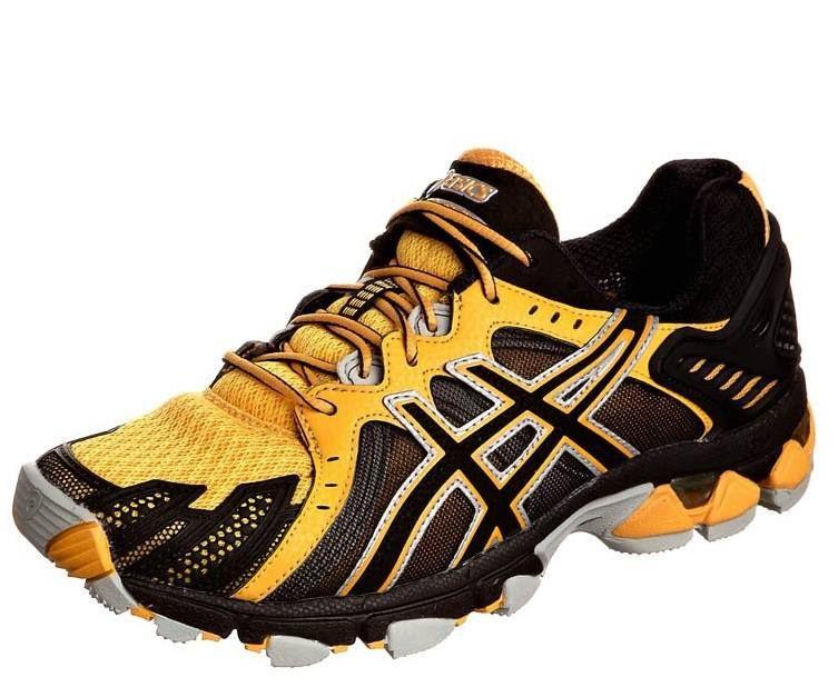 Asics Trail Sensor 5 | Asics sneaker