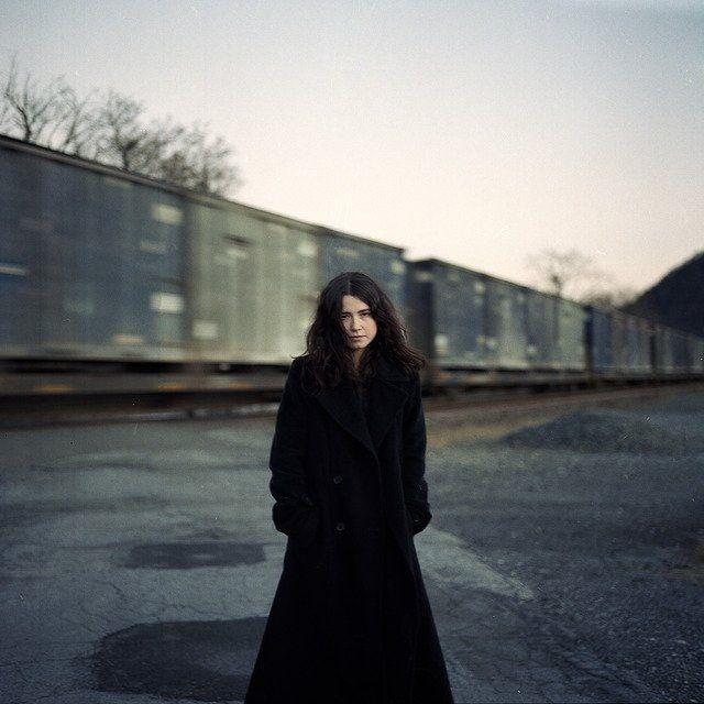 Portrait of Lauren, Upstate New York (Hasselbad 500C | 80mm f/2.8 | Portra 400) : analog