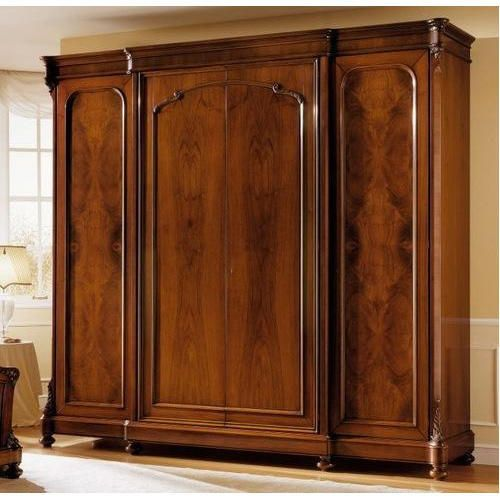 Finding the right wooden   wardrobe for your house.