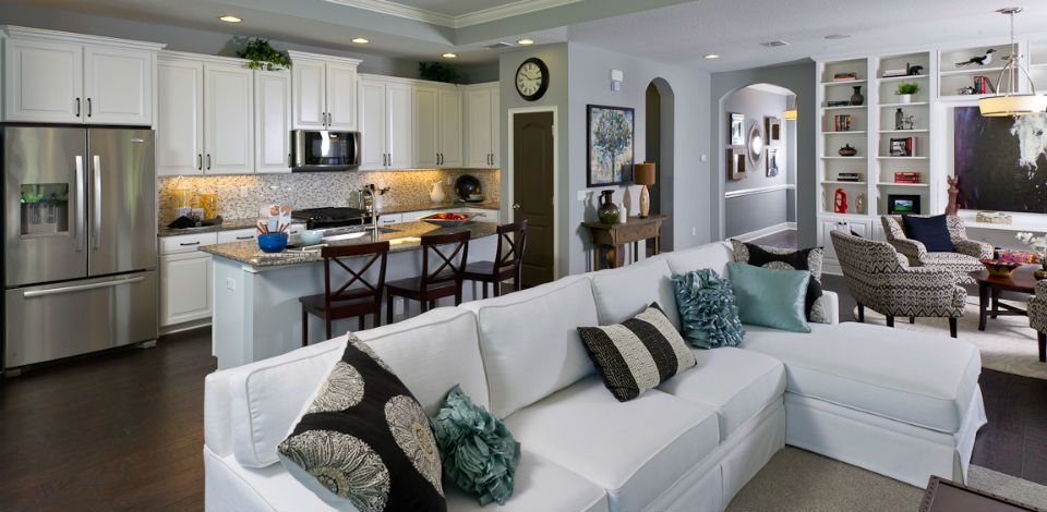 Ashton Woods Homes - Gaspar located in Waterset Classic, Apollo Beach