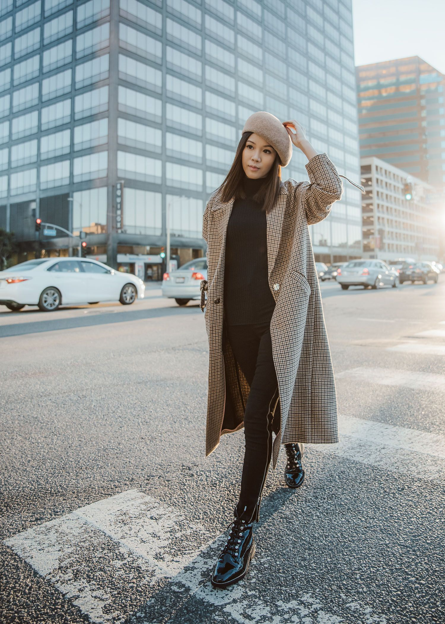 Long Coats to Love | Coats | Langer mantel, Mantel und Outfit