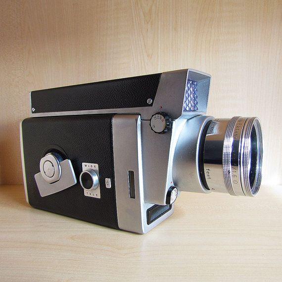 Vintage Kodak Camera Kodak Vigilant Junior Six20 Folding