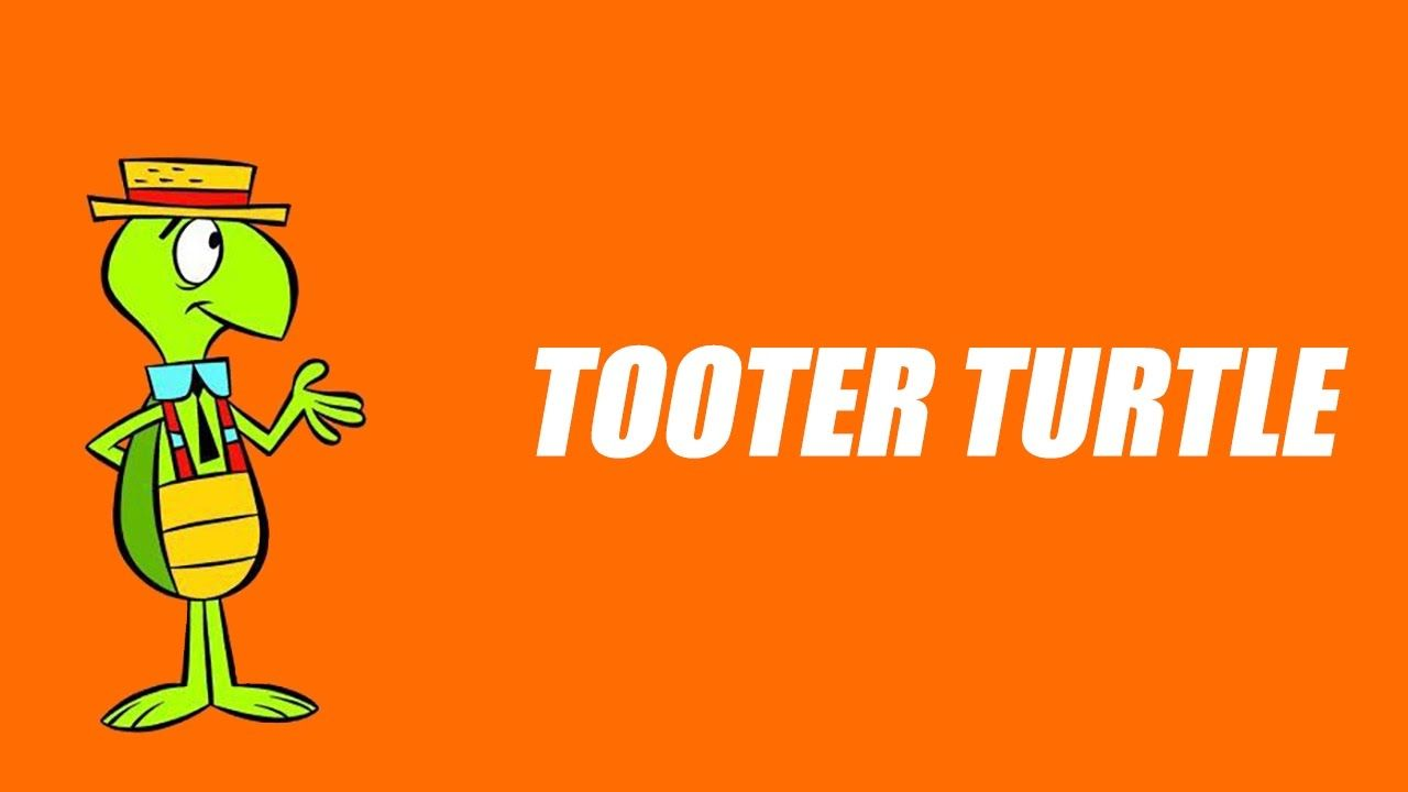 45+ Tooter turtle info